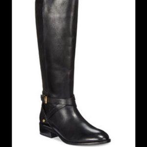 Ralph Lauren Mariah Riding Boot